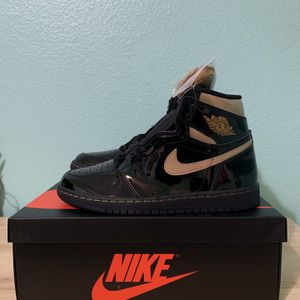 1s Black and Gold for Sale in Irvine, CA
