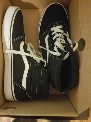 Vans size 6, can fit like a 7 for Sale in Lexington, KY