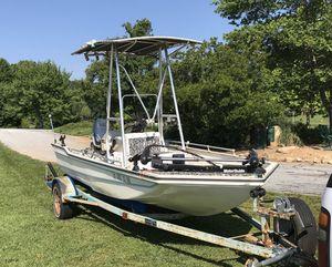 Center Console Boat for Sale in Villa Rica, GA