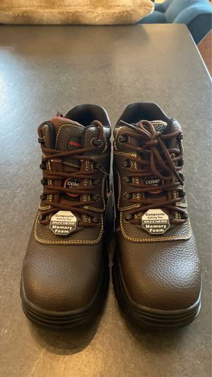 Skechers work boots for Sale in South Brunswick Township, NJ