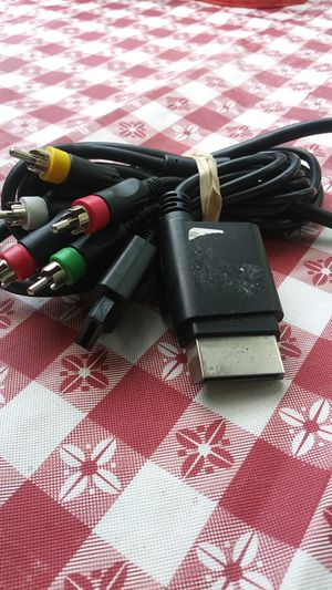 Hdtv/tv to ps3/ps2 power cord for Sale in Hillsboro, OR