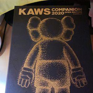 KAWS Companion 2020 Open Edition for Sale in Los Angeles, CA