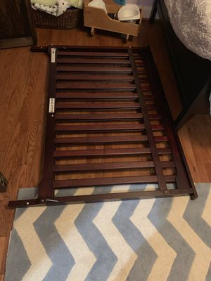 BSF Baby convertible crib for Sale in Dunn Loring, VA