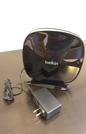 Belkin gigabit router for Sale in Jacksonville, FL