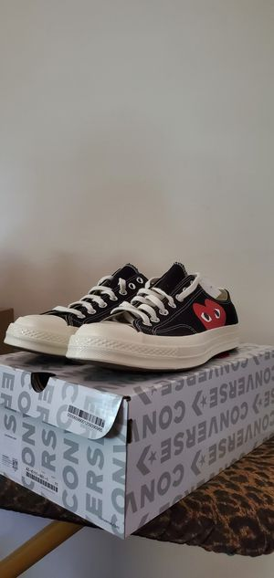 Comme des Garcons Converse (CDG) 11 for Sale in Washington, DC