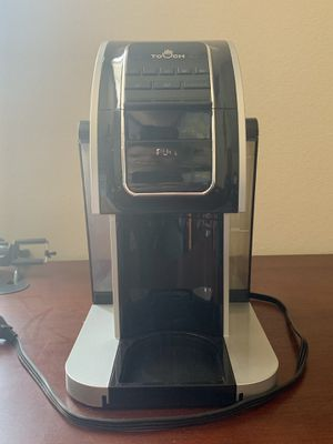Touch Beverages Coffee Maker for Sale in Denver, CO