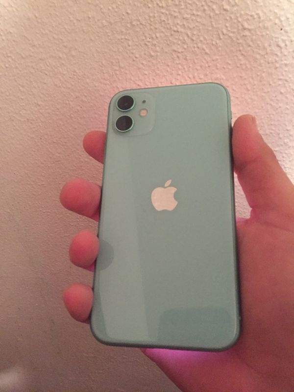 iPhone 11 64GB de T-Mobile y simple mobile ONLY clean imei no locks phone only 400 firm