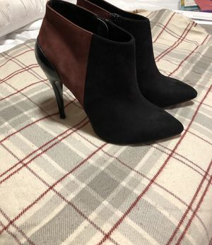 Black Aldo Boots for Sale in HOFFMAN EST, IL