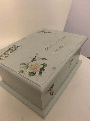 Jewelry box for Sale in New York, NY