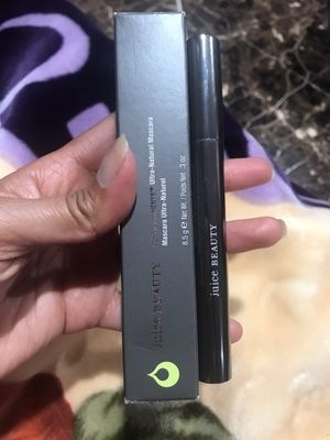 Juice beauty ultra natural mascara (authentic) for Sale in Riverside, CA