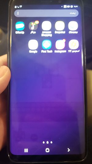 Samsung galaxy s9 for Sale in Beaverton, OR