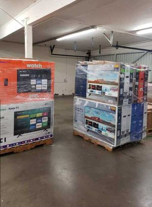 Tvs Starting at 89.99 and above ! ZNXAO for Sale in Ontario, CA