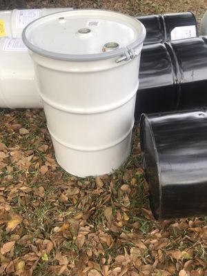 Burn barrels for Sale in Rusk, TX