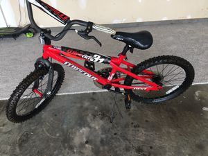 20 inch Boy Bicycle for Sale in Murfreesboro, TN