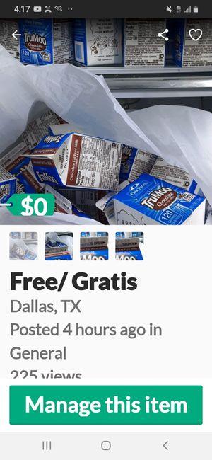 Gratis/ free Richardson for Sale in Dallas, TX