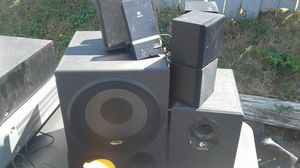 Household audio surround sound and receivers for Sale in Auburn, WA