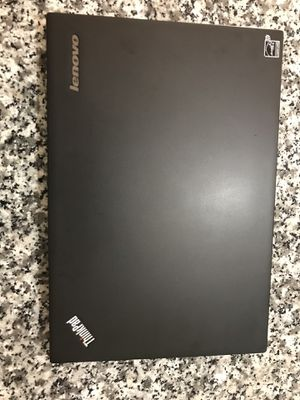Lenovo ThinkPad TS440s Laptop 8GB RAM 250 GB SSD i5 processor for Sale in Sterling, VA