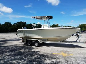 2007 218 SAILFISH Center Console fishing or pleasure boat for Sale in Miami, FL