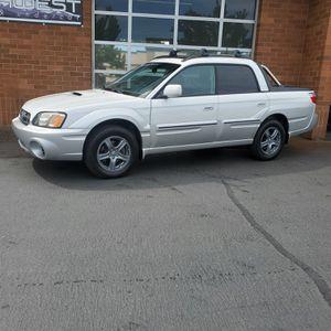 2005 Subaru Baja XT AWD for Sale in Portland, OR