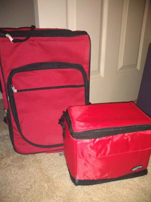 2 Cooler Bags for Sale in Mesa, AZ