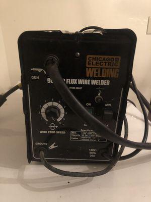 Chicago electric welder for Sale in Newport News, VA