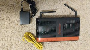Actiontek Cable Modem and WiFi router in one for Sale in Hillsboro, OR