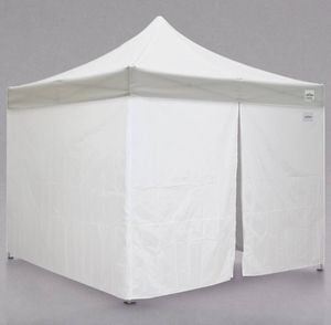 Caravan Canopy Tent 10x10 3 sides included. for Sale in Palo Alto, CA