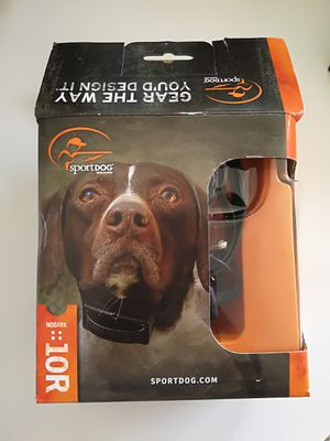 Dog ecoller - no bark 10R for Sale in Odenton, MD