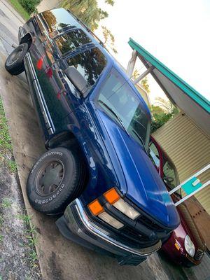 1997 Chevrolet Suburban for Sale in Largo, FL