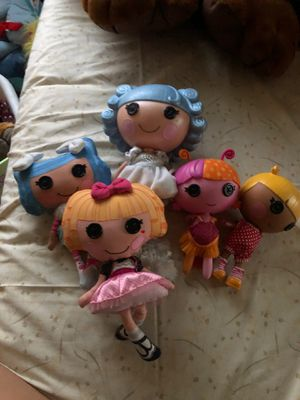 Lalaloopsy for Sale in San Diego, CA