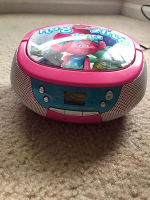 CD player for Sale in Smyrna, GA