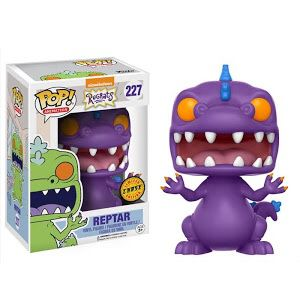 Reptar rugrats CHASE Pop for Sale in Bellflower, CA