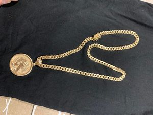 10k real solid gold Cuban link for Sale in Tampa, FL