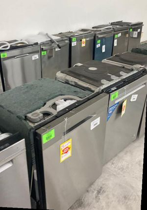 Dishwasher Sale from $179 Maytag/Whirlpool/Samsung 5L for Sale in Hawthorne, CA