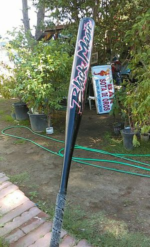 Baseball bat for Sale in San Bernardino, CA