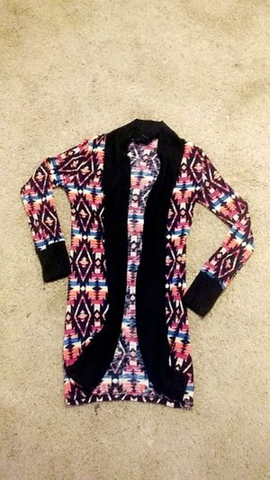 Sweater dress vest for Sale in Magee, MS