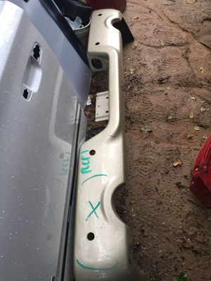 2009 -2018 Dodge Ram Rear Bumper OEM for Sale in Hickory Creek, TX