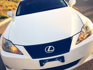 white leXus 2007 for Sale in Simi Valley, CA