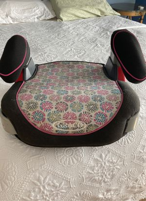 Graco child booster seat-very good for Sale in Modesto, CA