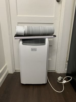 Black + Decker AC Unit for Sale in Los Angeles, CA