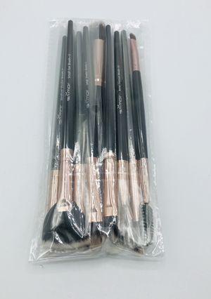 Brand New Makeup Brushes Set 12 pcs For Professional MUA - Make Up Artist for Sale in PORTLAND, OR