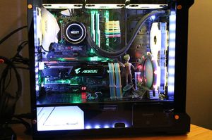 Would help you build a Gaming Computer for Sale in New York, NY