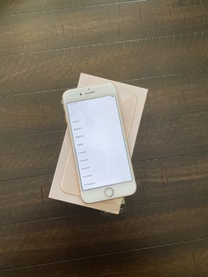 Apple iPhone 8 - Unlocked for Sale in Peoria, AZ