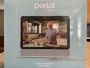Facebook Portal for Sale in York, PA