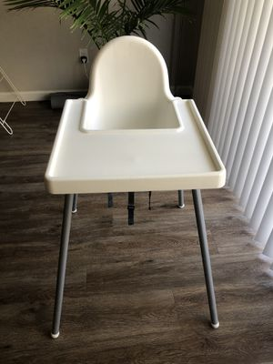 High chair for kids for Sale in San Diego, CA
