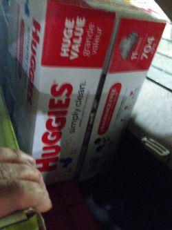 Huggies Wipes for Sale in Kent,  WA