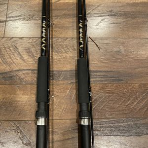 Fishing Rods Triton Salmon Series for Sale in Battle Ground, WA