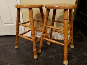 Set of Bar Stools for Sale in Dunn Loring, VA