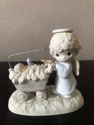 Bringing gods blessing to you precious moments for Sale in Henderson, NV