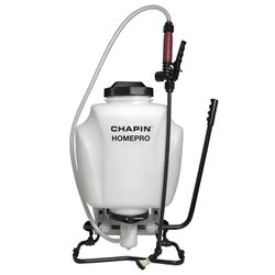 Chapin Homepro Home & Garden Sprayer - 4 gal Backpack Sprayer for Sale in Houston,  TX